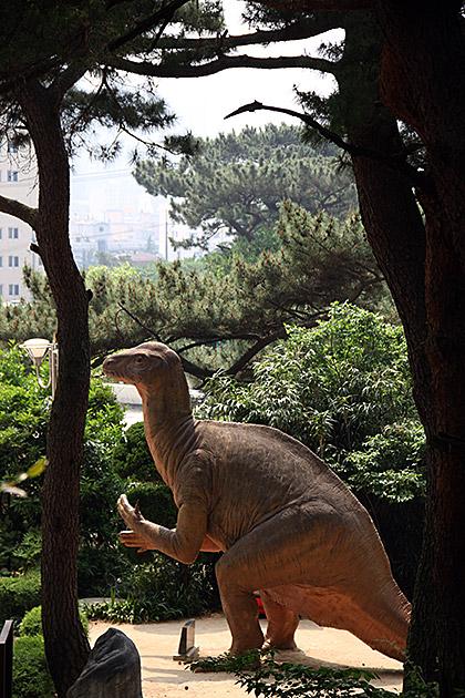 Busan-Dinosaur