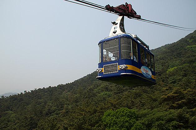 Busan Ropecar