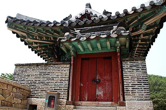 Geumjeongsanseong-Busan