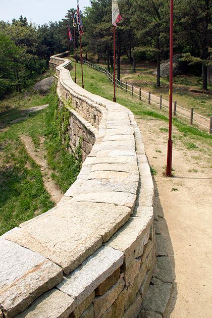 Geumjeongsanseong-Fortress