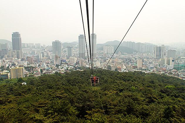 Gondel Busan