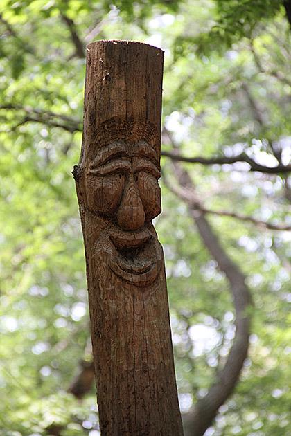 Happy Wood