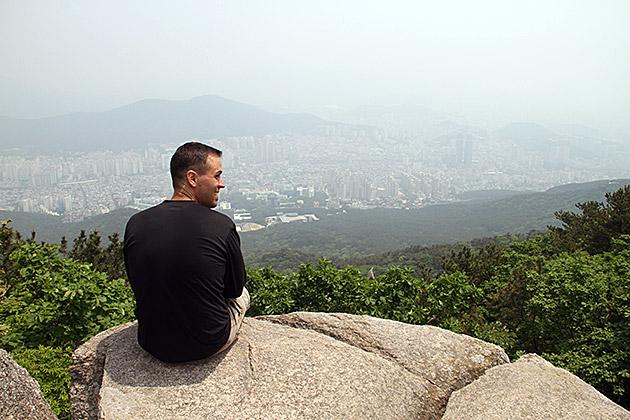 View Point Busan