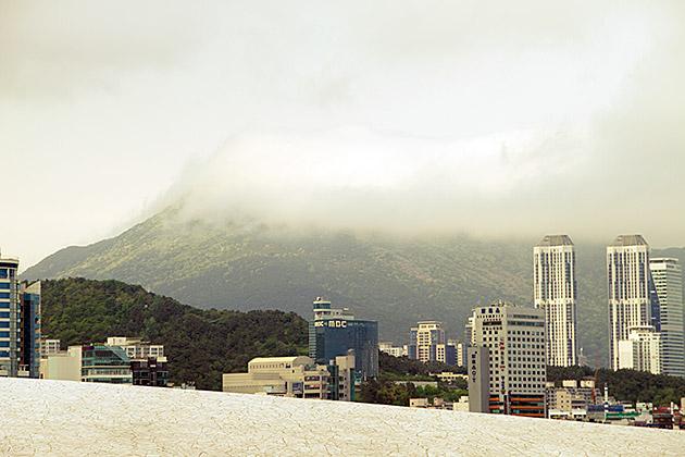 Busan Mountain