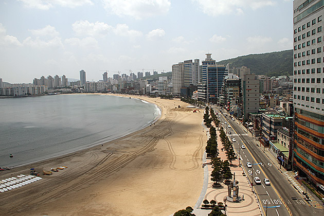 Gwangalli-Beach-Busan