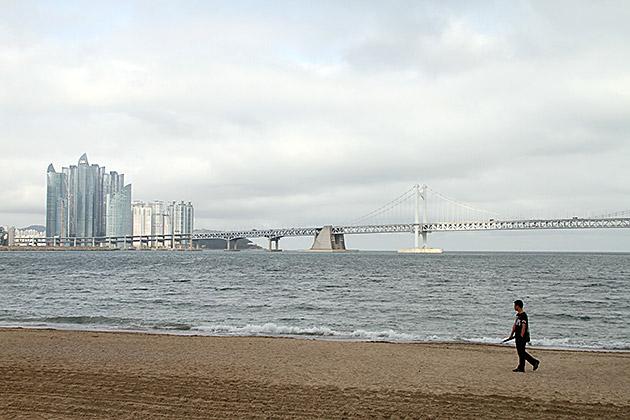 Gwangalli-Beach