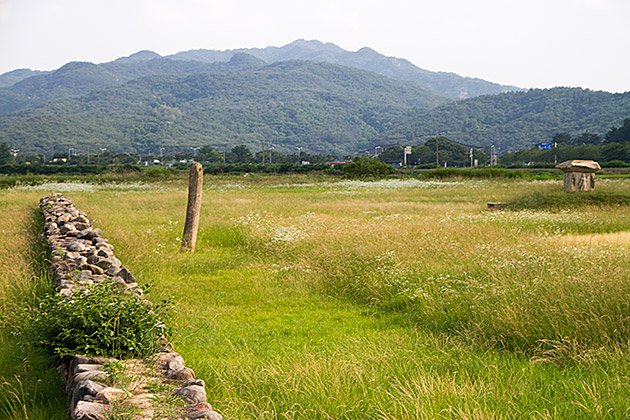 Ancient-Gyeongju