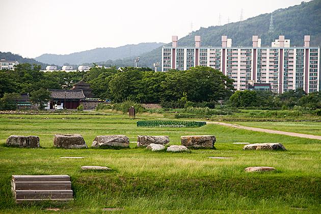 Hwangnyongsa-Temple