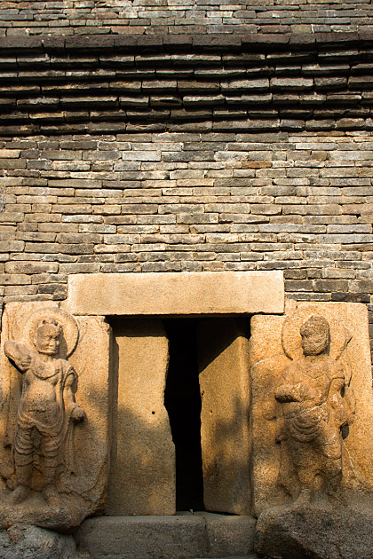 Korean-Temple-Guard-Stone