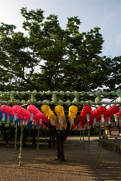 Lantern-Gyeongju