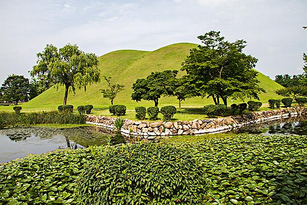 Gyeongju-South-Korea