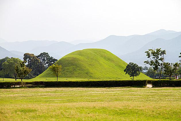 Gyeongju-Travel