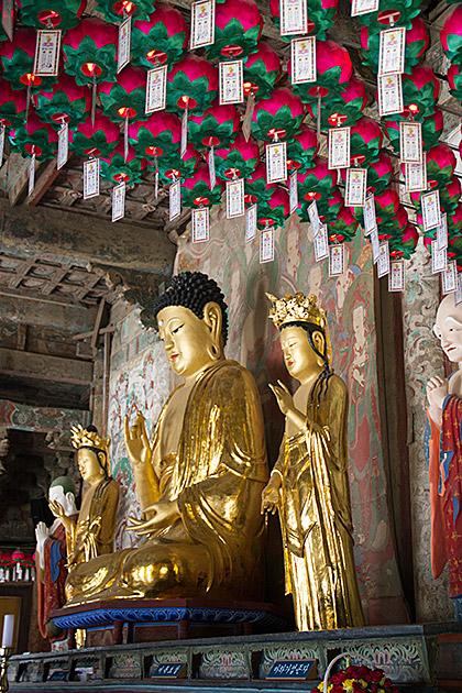 Buddhism-in-Korea