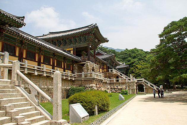 /Bulguksa-Temple