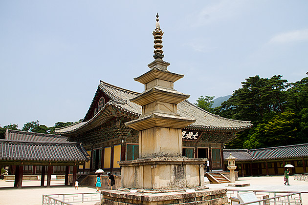 Historic-Sights-Korea