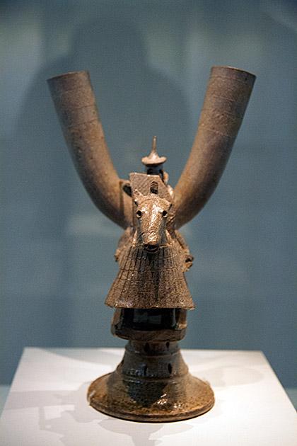 Horse Horn