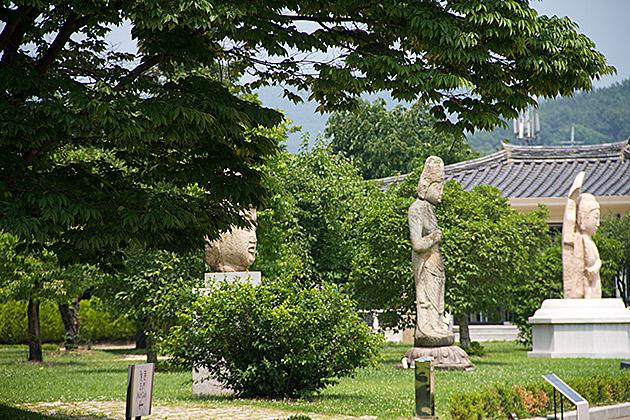 National Museum Gyeongju