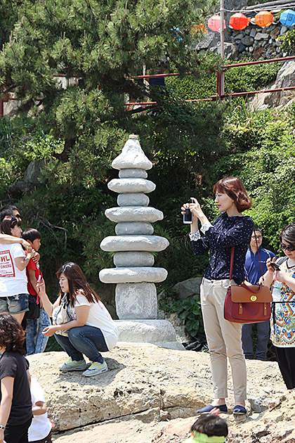 Photo Shooting in Korea
