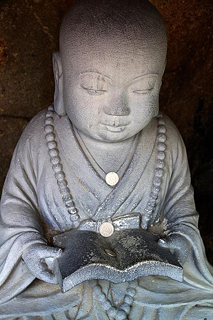 Rich Buddha