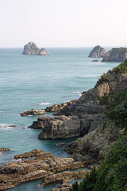 Busan Islands
