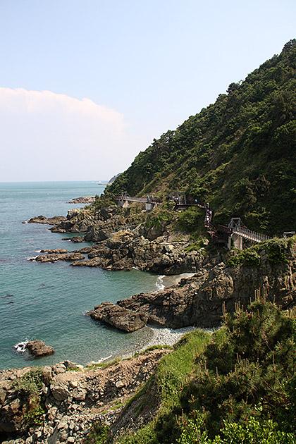Busan Wandern
