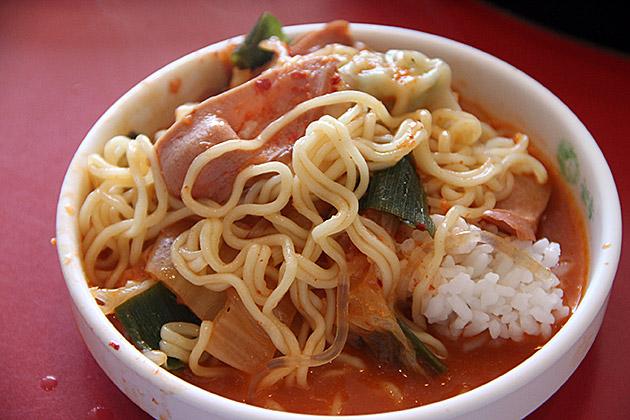 Budae-Jjigae-Busan