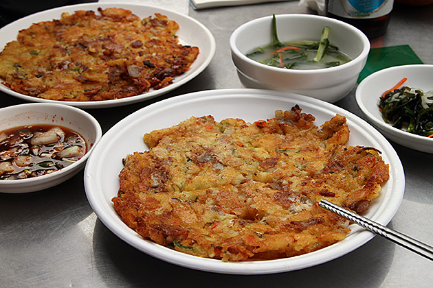 Dongnae-Pajeon
