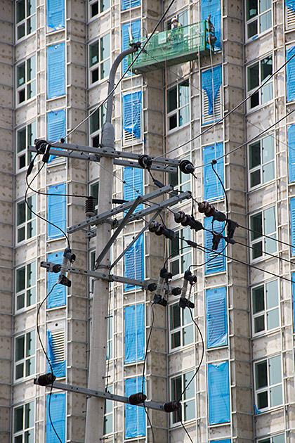 Electricity-Busan