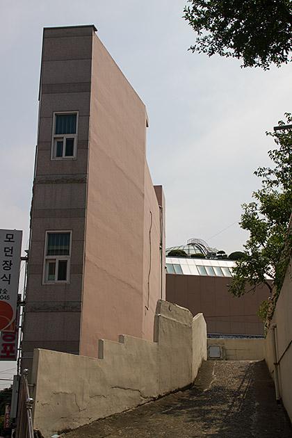 Tiny House Busan
