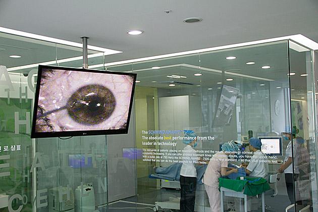 Lasik-Surgery-Busan