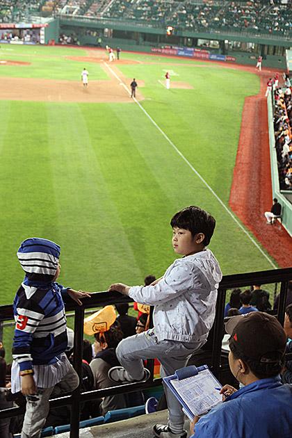 Baseball Stonker