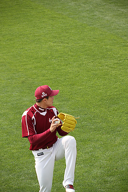 Famous-Korean-Baseball-Player