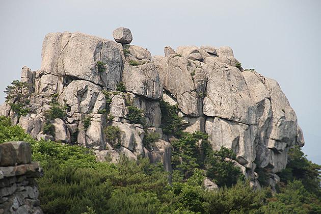 Boulder Korea