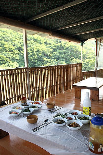 Sanseong-Village