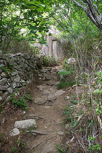 Secret Hike