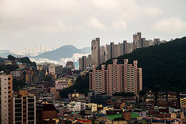 Busan-Cityscape