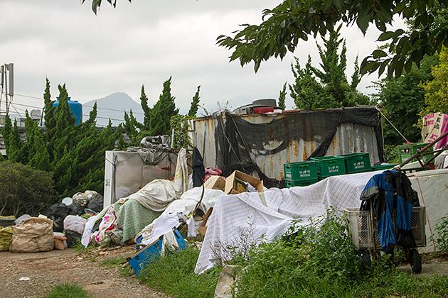 Busan Ghetto