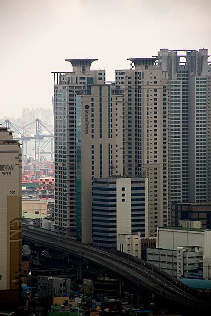 Metropolis-Korea