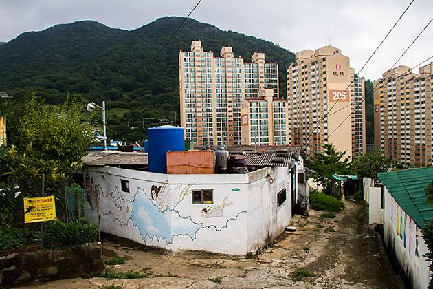 Munjeon-Dong-Art-Village