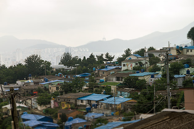 Munjeon-Dong-Busan