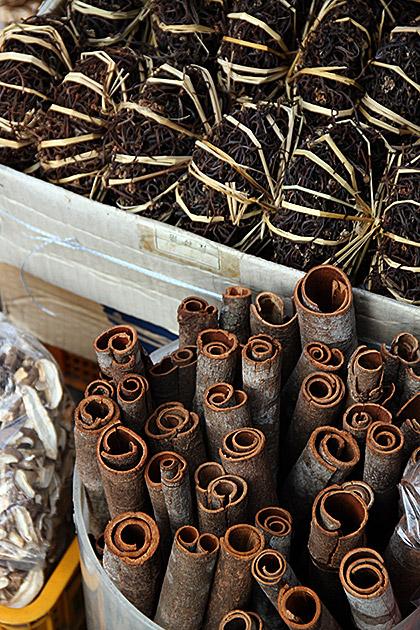 Korean Cinnamon