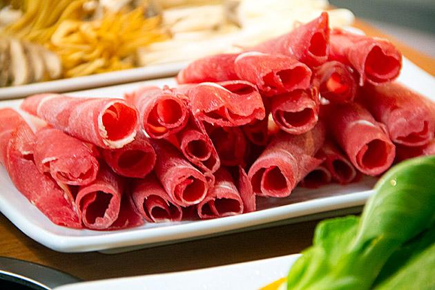 Shabu Meat