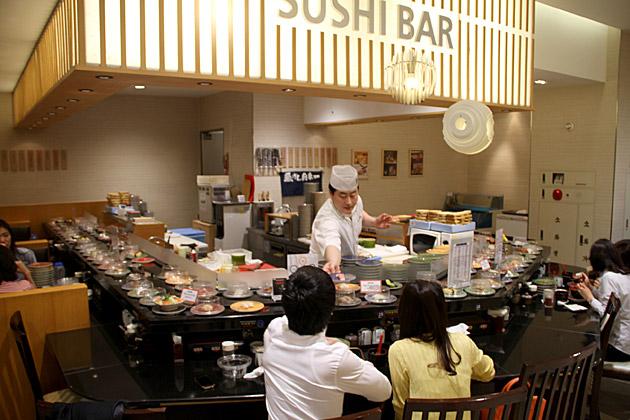 Shinsegae-Sushi-Bar