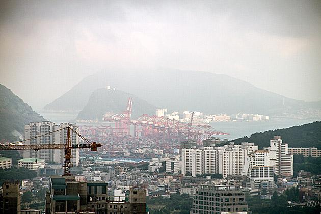 Korea Travel Blog
