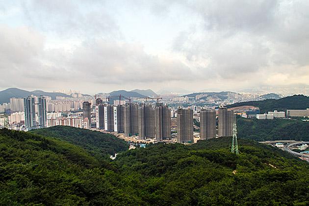 Panorama Korea