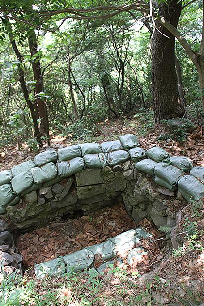 Busan Bunker