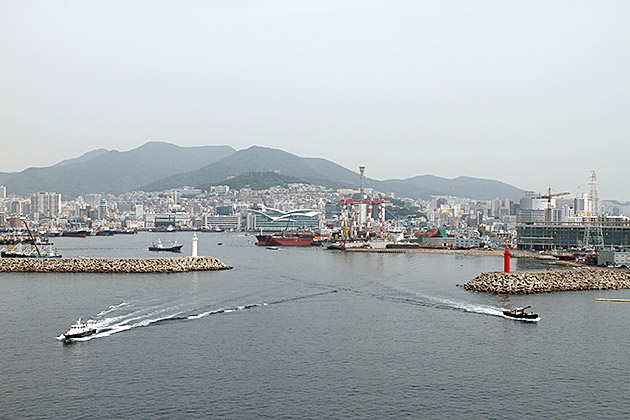 Korea-Boat-Tour