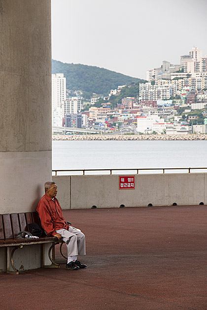Thinking about Korea
