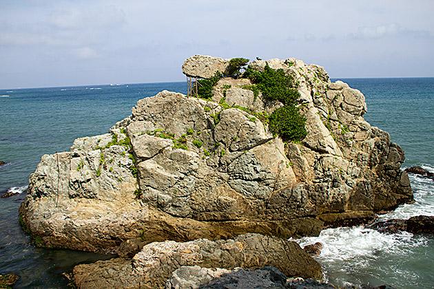 Holy Rock Busan