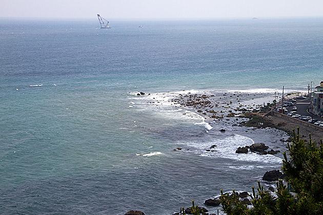 Korean Sea